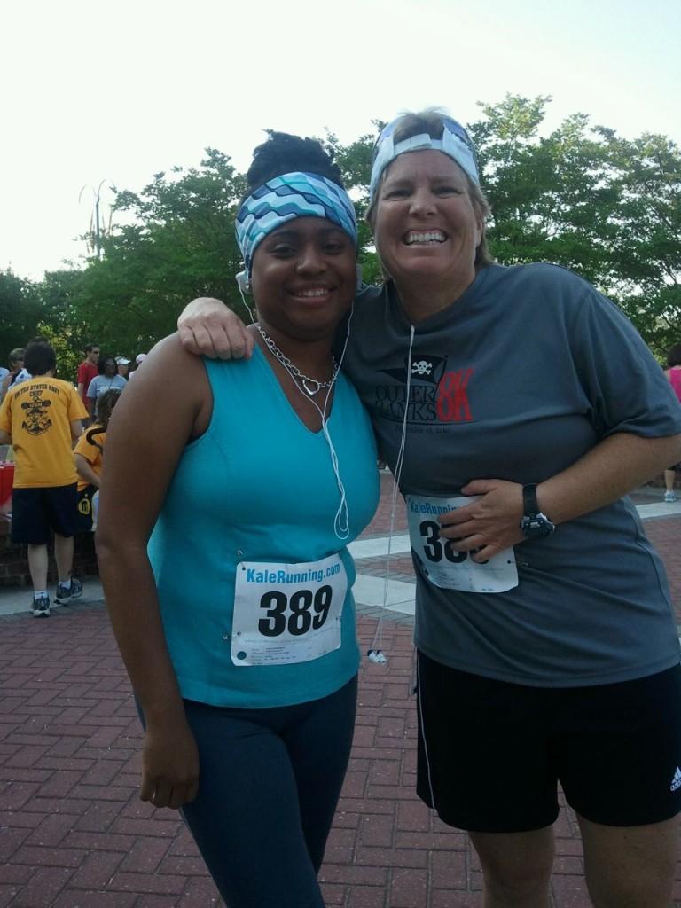 5k, running, race, runner