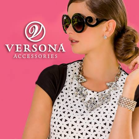 Versona Accessories Grand Opening