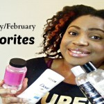 Hair & Beauty Products I'm Loving: January/February 2014 [VIDEO]