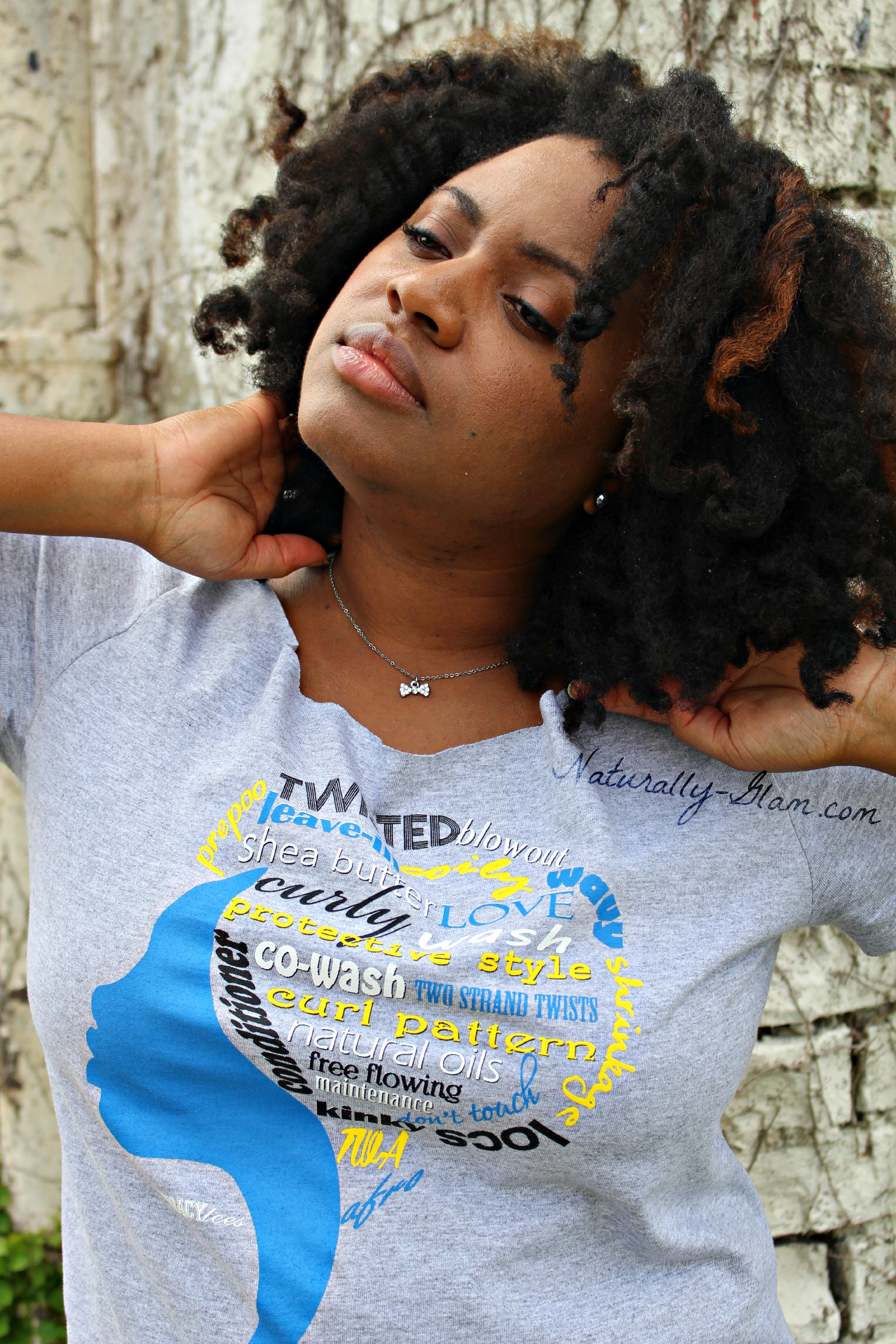 His Amp Hers Style Legacy Graphic Tees