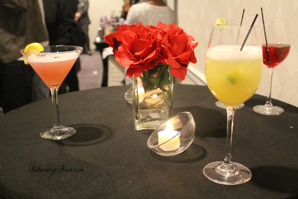 New York Fashion Week 2015, RCONIC Collections, VIP Party