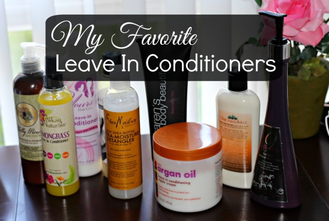 leave in conditioners, why use leave in conditioner