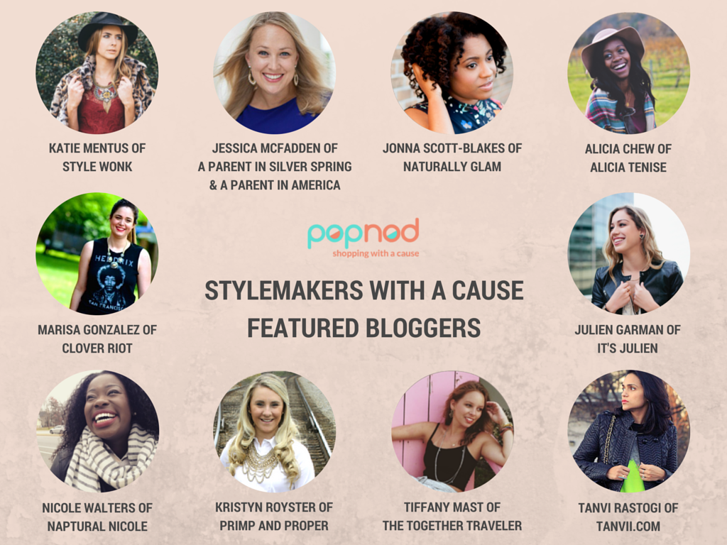 PopNod Featured Bloggers - FINAL