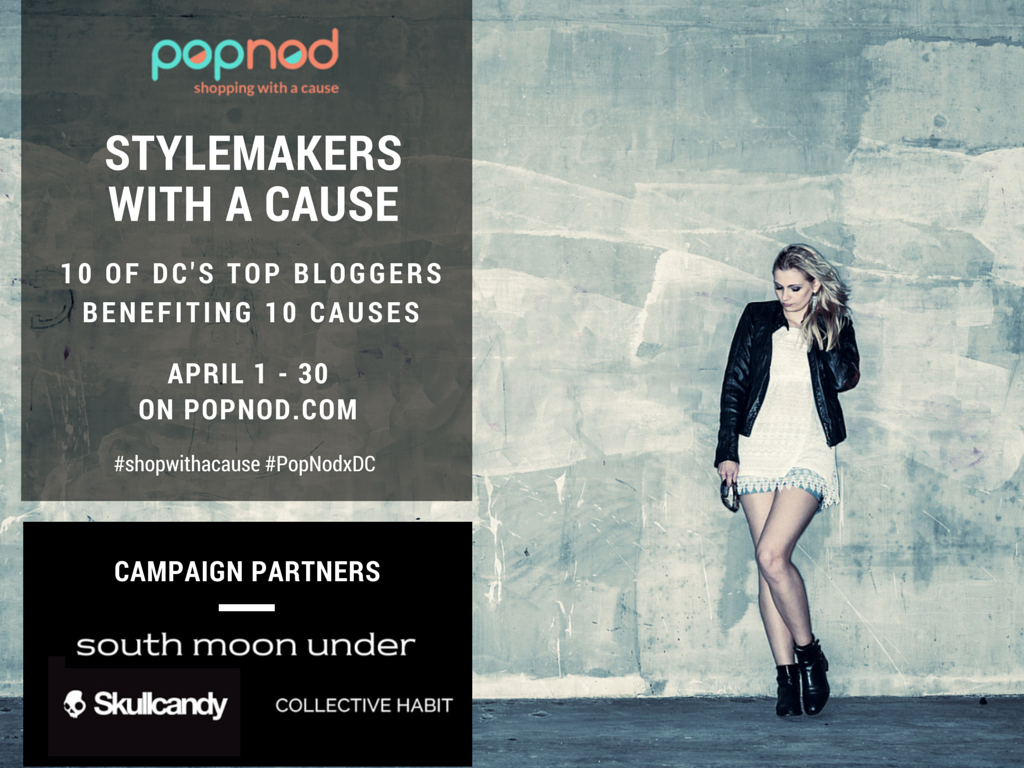 PopNod Stylemakers With A Cause Media - FINAL
