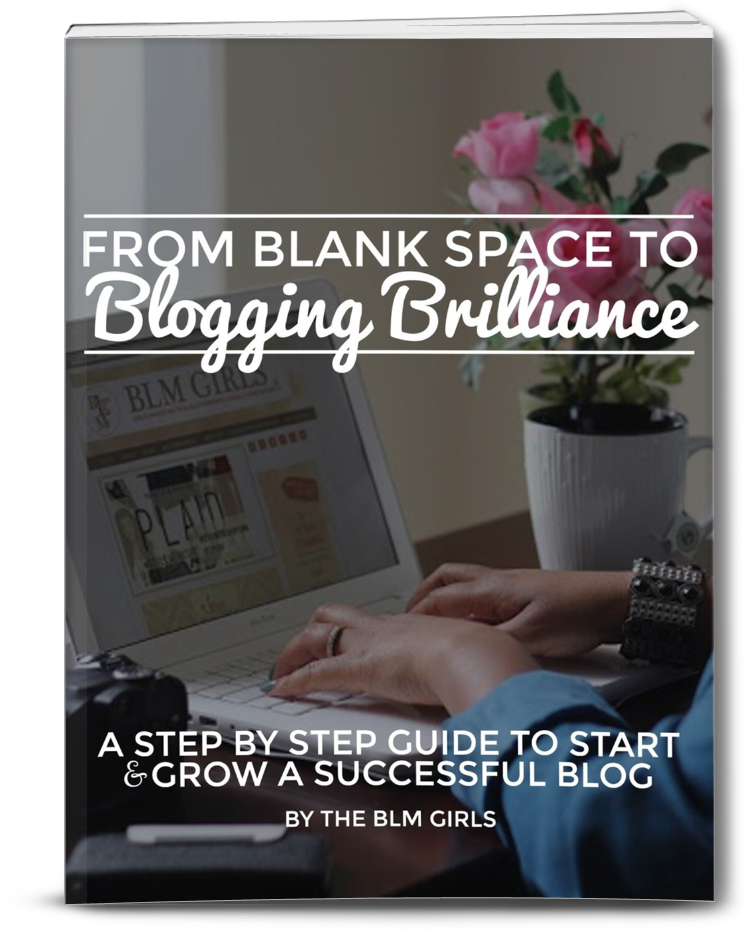 Blogging Brilliance eBook