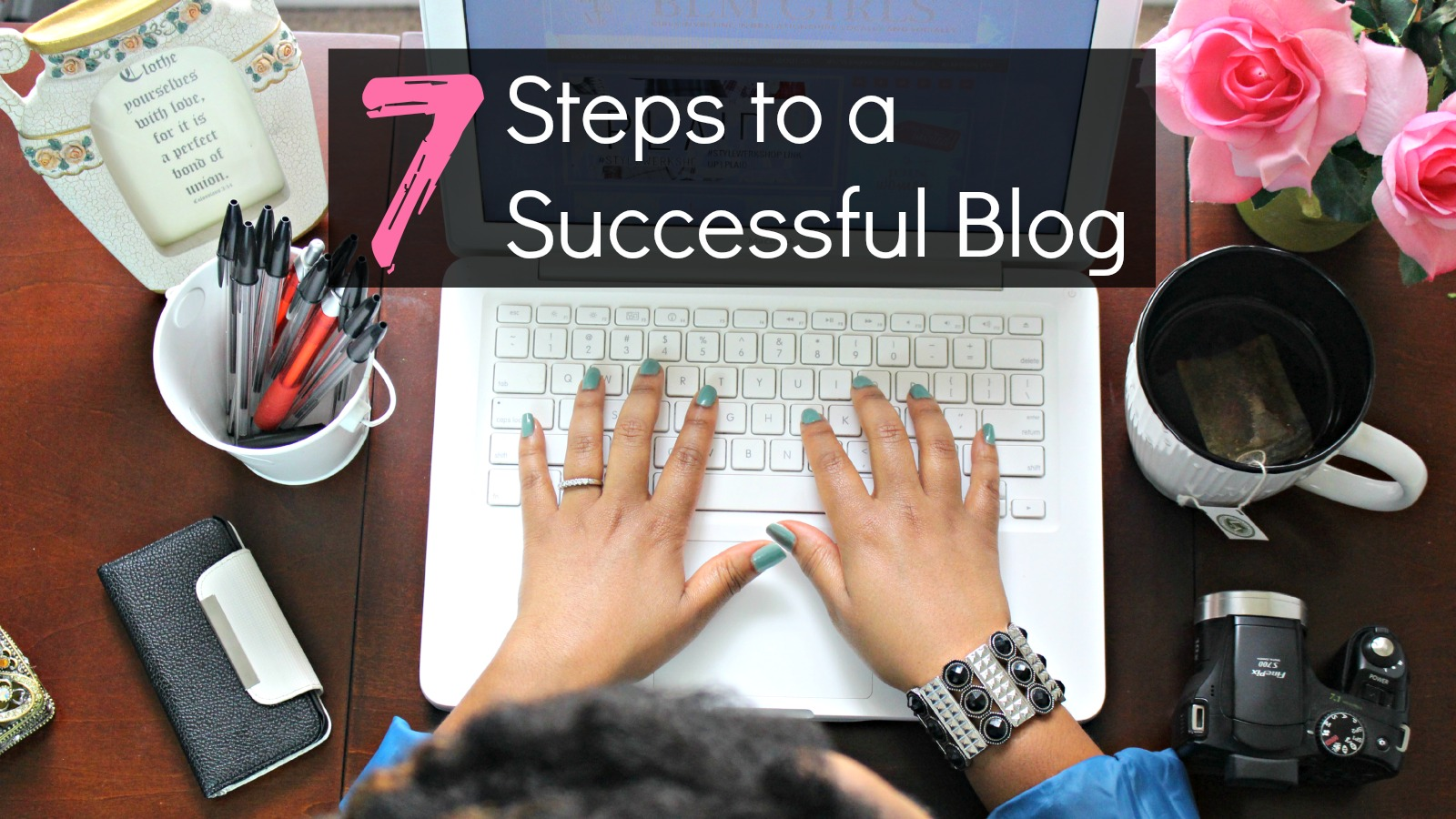 How to Start a Successful Blog [VIDEO]