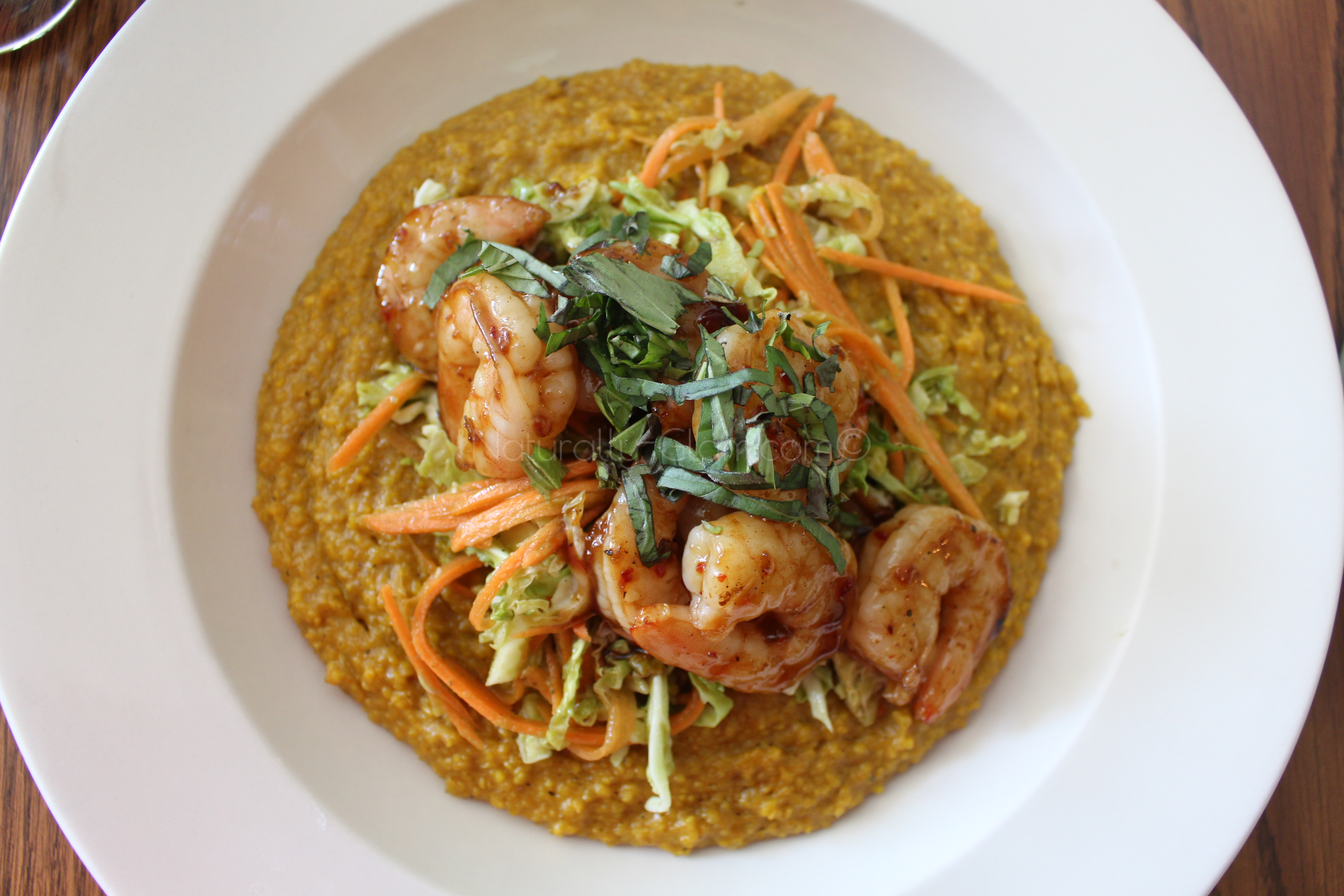 Le Mu Eats | Restaurant Review
