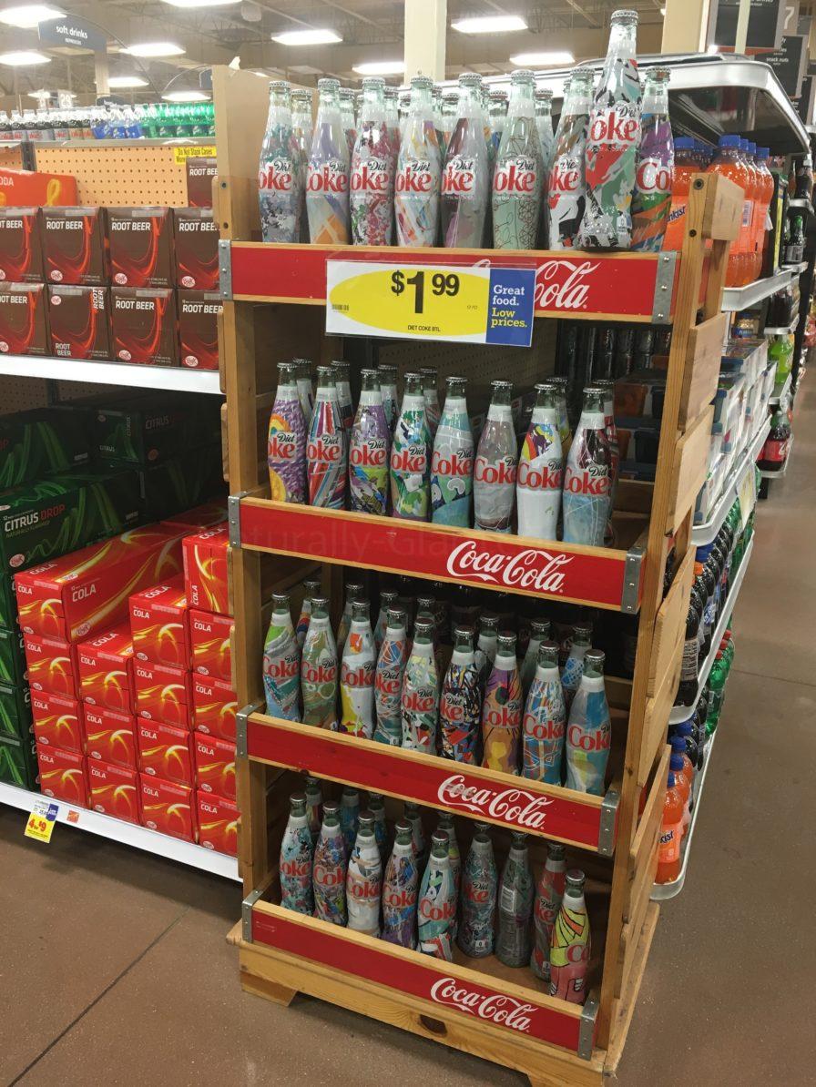 Unique-Glass-Bottle-Diet-Coke-Naturally-Glam-Kroger
