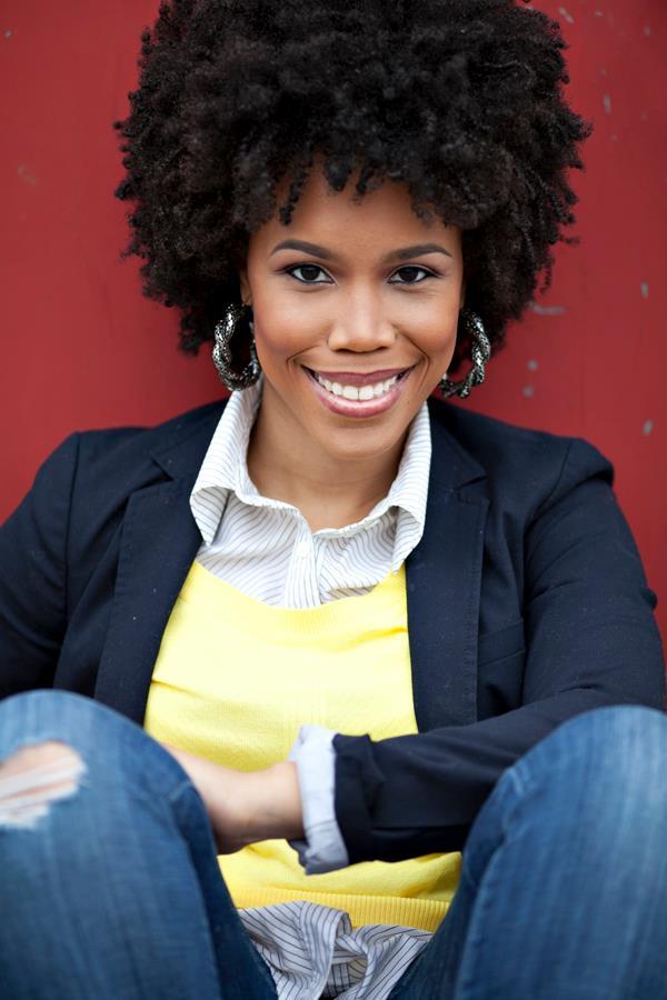 Eunique Jones Gibson, Black History Month