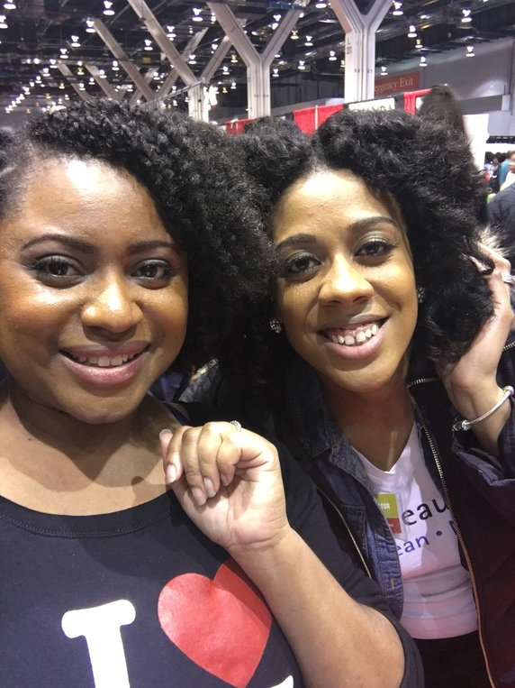 Black Womens Expo Chicago_14
