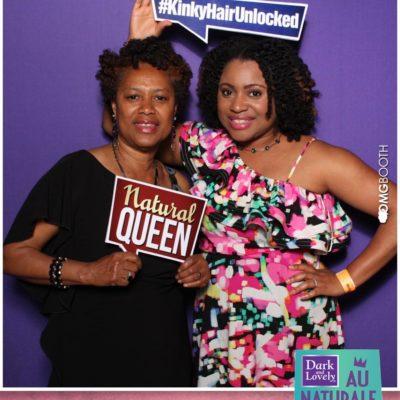 Kinky Hair Unlocked Event Takes on Atlanta