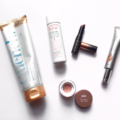 Current Beauty Favs | June 2016