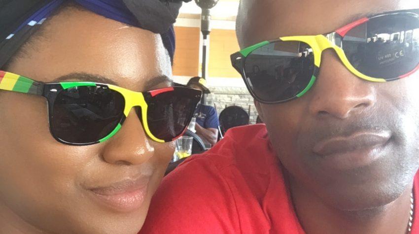 Bahama Breeze Kicks Off Reggae Fest