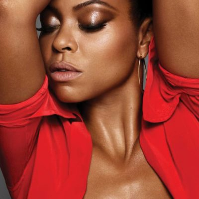 Taraji P. Henson Collaboration with MAC Cosmetics