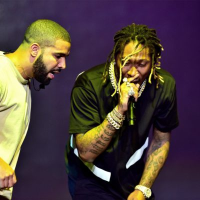 bet hip hop awards nominees drake and future