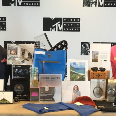 What's Inside the 2016 VMA Celebrity Gift Bags