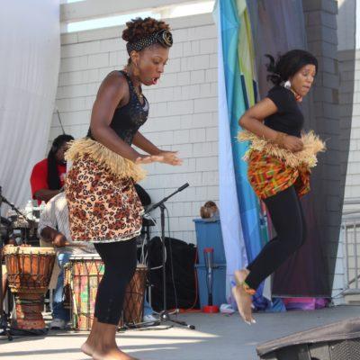 Africana Virginia Beach 2016