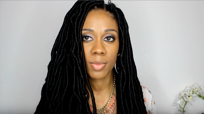 7 Easy to Follow Faux Locs Tutorials