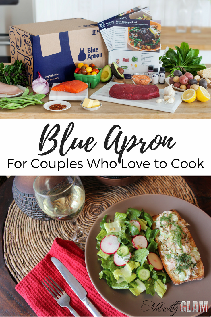 Blue apron first week free