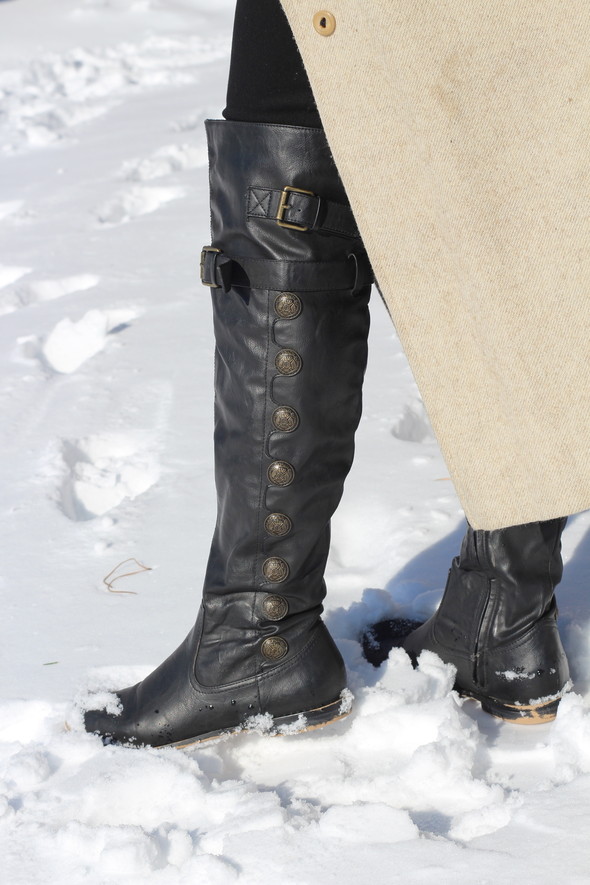stop-stressing-instagram-black-style-blogger-knee-high-boots