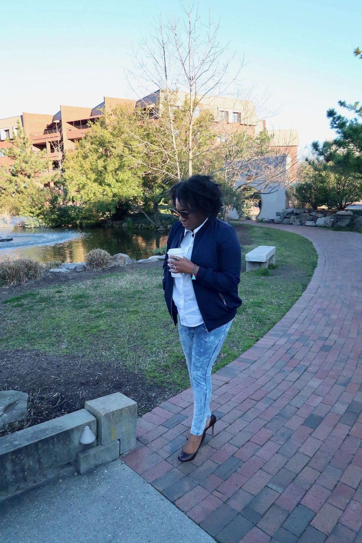 Blogging Burnout