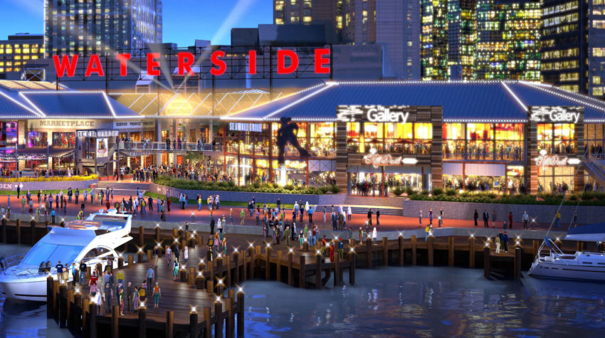 3 Reasons Why I'm Excited About the Waterside District Coming to Norfolk