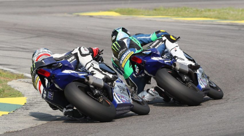 VIRginia International Raceway Welcomes Back Exhilarating National Pro Motorcycle Road Racing Series