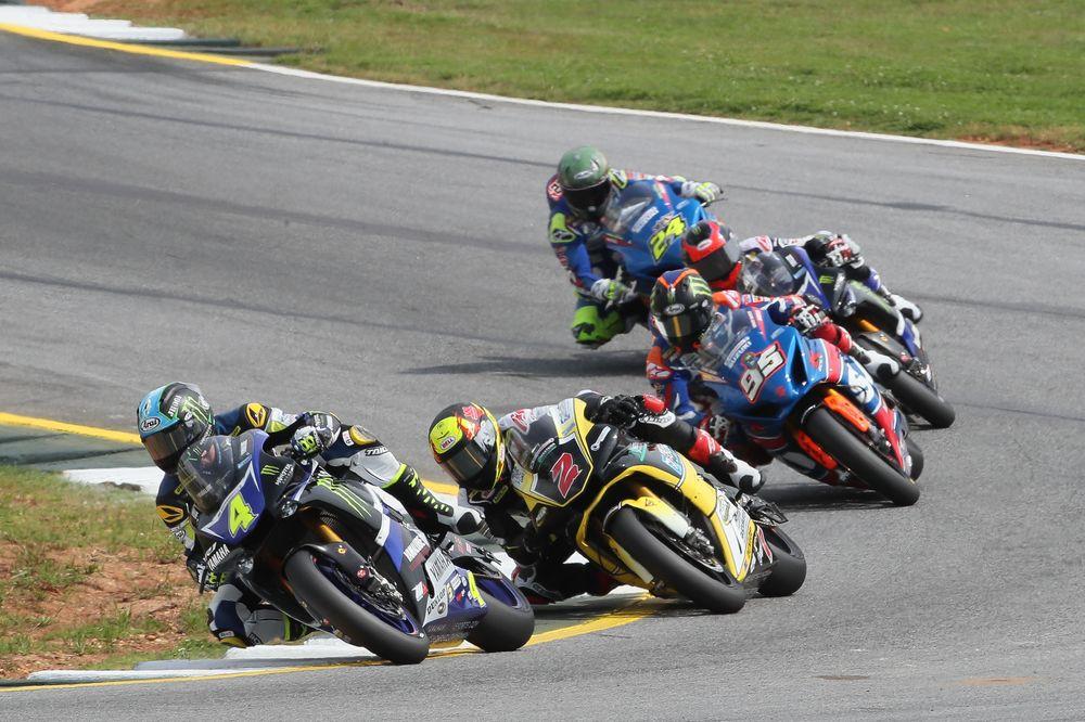 motoamerica motorcycle road racing