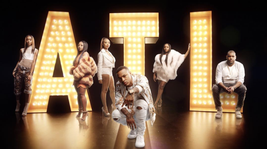 Bow Wow Bows Out of Relationship With His Father and More Drama | Growing Up Hip Hop ATL Episode 4