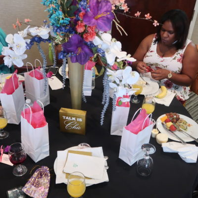 EmpoweringHer Brunch Encourages Hampton Roads Women to Focus on Self Care