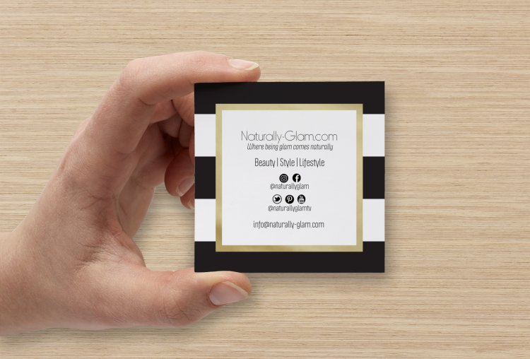 5 Things Your Vistaprint Business Cards Should Have As A